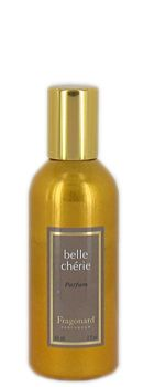 Belle Chérie - Love it! Got this last week on my trip to Nice, France.