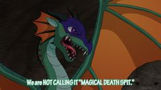 wings of fire dragons anime - Google Search