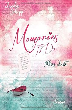 Linda Schipp - Memories To Do  Allies Liste
