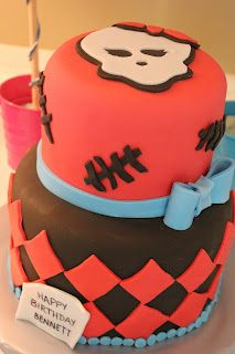Dot & Dash: Monster High Party