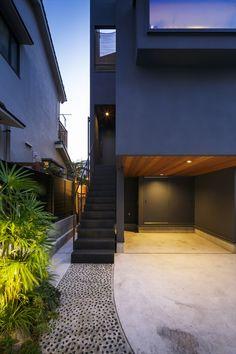 MEGURO -目黒- 横浜(神奈川)の注文住宅ならタツミプランニング