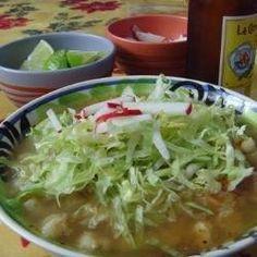 803cfb1b-7369-41f3-a6fc-79e65ea5efbe4 Best Mexican Recipes, Favorite Recipes, Frijoles Refritos, Soup Recipes, Cooking Recipes, Latin Food, Tex Mex, Allrecipes, Soul Food