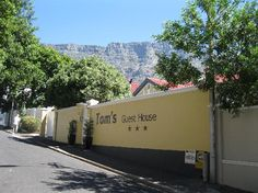 Tom's Guest House (Cape Town, South Africa) - Guest house Reviews - TripAdvisor House Prices, Hotel Reviews, Cape Town, South Africa, Trip Advisor, Toms, Earth, Places, Travel