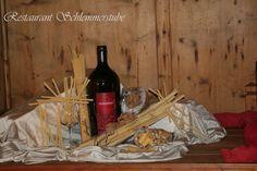Wine and Pasta Gragnano