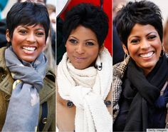 tamron hall today show....I'm obsessed with her style!