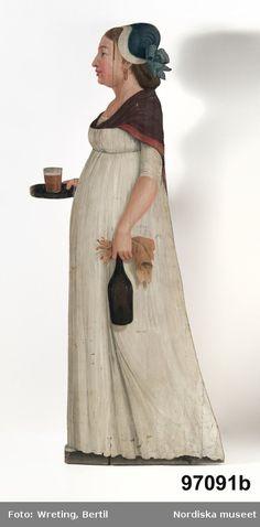 F13- Wreting, Bertil / Nordiska museet uppskattnigsvis 1790-1810