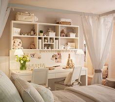 Mobiliario infantil Piccolo Mondo - coleccion contemporaneo