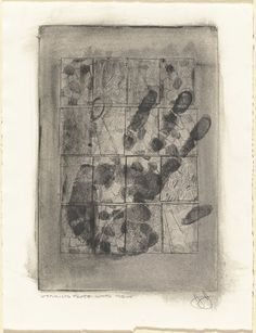 Jasper Johns Love Drawings, Art Drawings, Jasper Jones, Show Of Hands, Dance Of Death, Modern Patterns, Artist Work, Robert Rauschenberg, Etchings