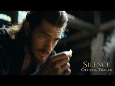 "Give Andrew Garfield All The Oscars For The New ""Silence"" Trailer #timbeta #sdv #betaajudabeta"