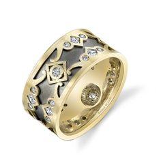 Men 39 S Unique Wedding Rings On Pinterest Wedding Ring For Men Designer