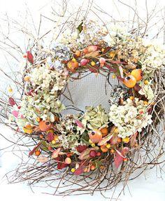 Easy as 1-2-3 Custom Look Wreath