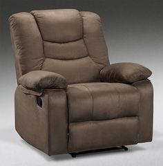 Living Room Furniture-Anton Recliner