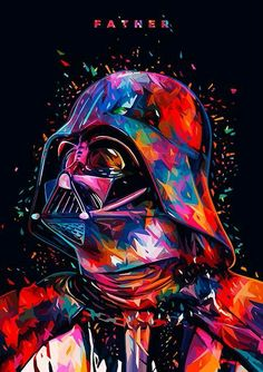 Pretty Vader...When does the Bedazzling Begin?