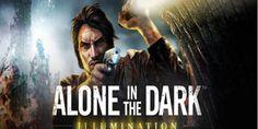 Alone in the Dark Illumination PC Games | Full Version - Downloads Free PC Game