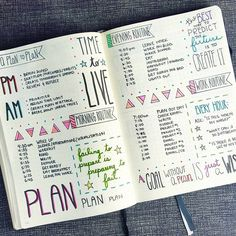 """""""A plan to plan for #planwithmechallenge day 12 (slowly catching up ): Planning journey.  Although I've always been a #planner and a #todolistaddict, I…"""""""