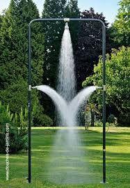 Resultado de imagen para duchas exteriores rusticas