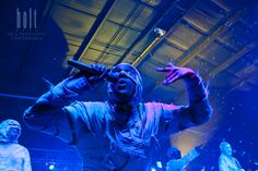 Here Come the Mummies performs at Track 29 in Chattanooga, TN  © 2012 Holt Webb Outlaw_140410_0158