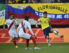 Menahan Imbang Kolombia, Peru Lolos ke Perempat Final Copa America 2015
