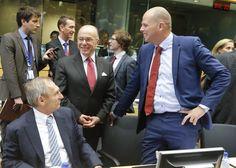 Szefowie unijnych MSW uzgodnili podział uchodźców