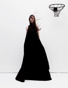 Melitta Baumeister, Look #21