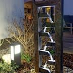 Encuentra las mejores ideas e inspiración para el hogar. Gartenbrunnen von Gauger-Design por Gauger-Design | homify