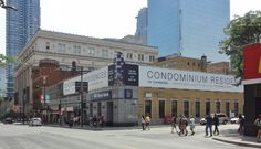 464 Yonge Street, Toronto 2014
