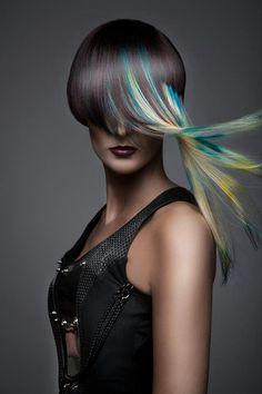 Hair by Wayne Lloyd