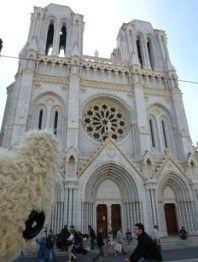 liebelein-will: Hochzeitsreise in die Provence - Nizza