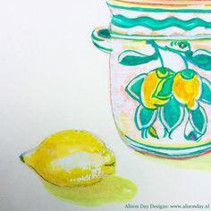 #Lemon - Day 47/100 #the100dayproject #100daysfoodanddrink