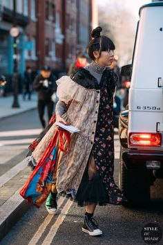 Susie Lau by STYLEDUMONDE Street Style Fashion Photography NY FW18 20180217_48A8875