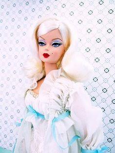 lngenue Barbie, soo pretty!