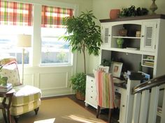 """Springtime Is The Perfect Time To Create Your """"Mom Cave"""""""