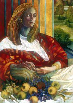 Elisabetta Trevisan art