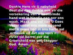 Bible Emergency Numbers, Goeie Nag, Godly Woman, Afrikaans, Prayers, Lisa, Wisdom, Motivation, Words