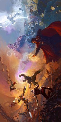 This battle was epic >>> Avengers Infinity War // avengers❤ Marvel Avengers, Marvel Comics, Marvel Fan, Marvel Memes, Doctor Strange Avengers, Funny Avengers, Marvel Infinity, Avengers Infinity War, Big Unicorn