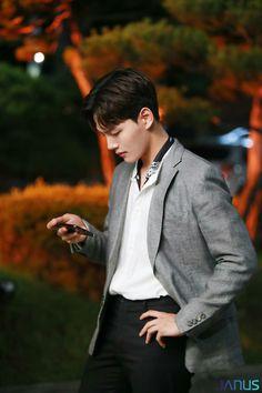 Ku chan sung ; jin gooood Actors Male, Handsome Actors, Asian Actors, Korean Actors, Actors & Actresses, Korean Actresses, Drama Korea, Korean Drama, K Pop