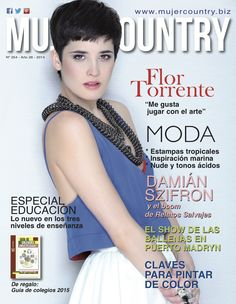 Mujer Country Nº 254 - Septiembre 2014