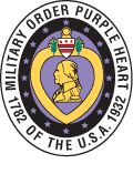 Chartered by 1958 Act of Congress and focused on issues important to combat wounded U.S. veterans.