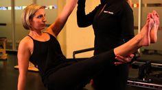 Sport&Health Clubs: Pilates Teaser (+playlist)