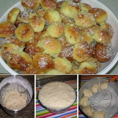 Pretzel Bites, Baked Potato, Biscuits, Muffin, Bread, Breakfast, Ethnic Recipes, Food, 1