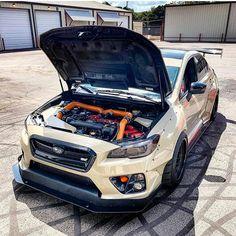 Subaru Impreza Sti, Subaru Forester, Wrx Sti, Fast Sports Cars, Exotic Sports Cars, Tuner Cars, Jdm Cars, Colin Mcrae, Subaru Cars