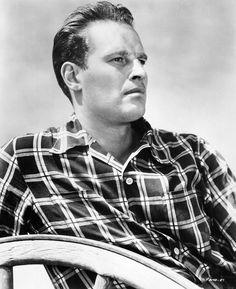 Charlton Heston 1951