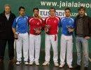 Jai Alai WORLD TOUR | Official Page :: International Circuit Cesta Punta