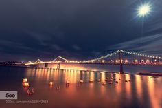 Bay Bridge  daleholmanmaine.com