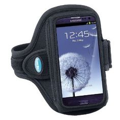Sport Armband for Samsung Galaxy S III and more