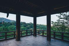 2015/08/09 Kiyomizu-dera