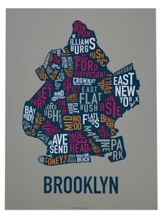 BrooklynNeighborhood,_点力图库