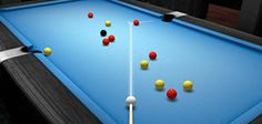 Real Pool 3D by EivaaGames