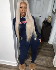 lazy day outfits for teens Lazy Day Outfits, Chill Outfits, Swag Outfits, Dope Outfits, Trendy Outfits, Fashion Outfits, Fashion Ideas, Baddie Hairstyles, Black Girls Hairstyles