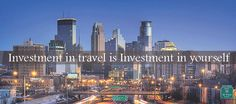 Well, there is a reason;more than 18 million people make their way to the monumental #twincities every year. Here's why http://www.airporttaximinn.com/top-5-free-and-cheap-things-to-do-in-twin-cities-before-you-die/
